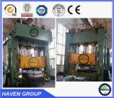 YQ27 sola acción prensa hidráulica de la máquina de estampación fabricados en China