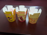 Mitnehmergaststätte-Nahrungsmittelkästen für Nudel-Reis-Teigwaren (PNB-001)