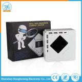Travel Portable 5V/8A 6 USB Fast carregador de telemóvel