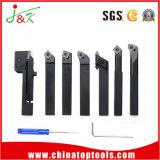 Herramientas inclinadas carburo del ANSI del fabricante de China de la fábrica grande