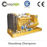gerador silencioso do biogás do gás de metano da produção combinada 10kw-5MW para a produção combinada do CHP