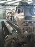 Doppia macchina di tessile dell'ugello di alta qualità del telaio del getto di acqua