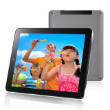 8'' 4.1 Panneau capacitif Android Tablet PC double coeur