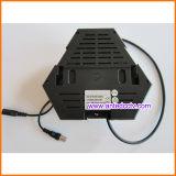 IRの夜間視界の360度のFisheye Ahd CCTVのカメラ