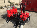 Mini equipamento Drilling para o Pipelaying (DDW-06)