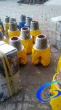 7 1/2 IADC217 Tricône à dent moulue bit pour puits d'eau