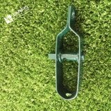 De gegalvaniseerde of Groene Strekspier van de Kabel van de Draad Plast voor het Aanhalen