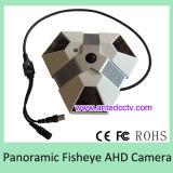 360 градусов Фишай Ahd Видеокамера CCTV с инфракрасного ночного видения