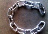 Обычная цепь соединения краткости цепи соединения слабой стали