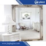 Specchio rotondo dello specchio d'argento colorato 1-8mm della cucina con i formati personalizzati