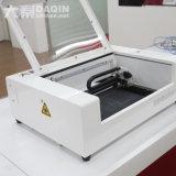Gute Aussicht-Laser-Ausschnitt-Maschine für Kleinunternehmen