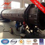 S235jr rostfeste Stahlübertragungs-Zeile Polen