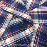 Camicia di plaid fresca delle camice di disegno della Cina per la ragazza