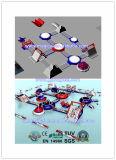 La sosta del Aqua, sosta gonfiabile del Aqua, innaffia il gioco gonfiabile (RO-012)