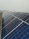 poli comitato solare 225W con alta efficienza