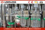 Lage Capacity De Bottelende/Vullende van Machines Lopende band van de sprankelende Frisdrank van de Drank