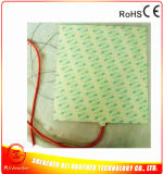 [24ف] [سليكن روبّر] ساخن سرير [300إكس300مّ] سليكوون مسخّن