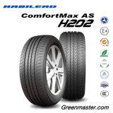 Weißer Reifen Durablemax RS01 185r14c 195r14c 195r15c Sidewallcommercial Van LTR Pickup