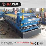 Máquina de formação de rolo de azulejo de telha de aço colorido