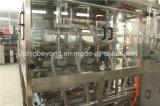 セリウムの証明書が付いている自動5ガロンのバレル水充填機械類