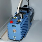 Dzf-6090esの情報処理機能をもった真空乾燥ボックス実験室