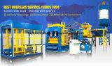 フルオートの高容量の具体的な煉瓦作成機械