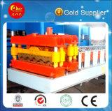수출 표준 색깔 기계장치 (윤이 나는 HKY)를 만드는 강철 기와