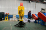 Vis du pétrole et de la pompe Transmissin vertical du sol de la pompe de dispositif de conduite