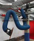 構築されるまたはIndustrial Fume ExtractionのためのExternal Self Support Structure Extraction Arms