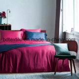 Cheap Plain teints literie couleur solide tissu en microfibre pour Home Textile/sud-américaine