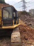 Buon escavatore utilizzato KOMATSU PC360-7 di condizione di lavoro
