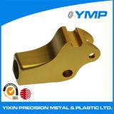 Metal de alta calidad de la máquina CNC personalizado