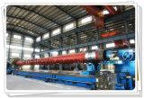 중국 도는 샤프트 (CG61100)를 위한 첫번째 CNC 선반