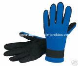 Перчатки неопрена для подныривания (HX-G0005)