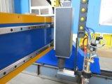 Автомат для резки стальной плиты CNC