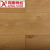 AC3/AC4 Waterproof Oak FlooringかEir Surfavr (V溝) /Laminate Flooring (AM1603)