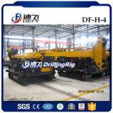installatie van de Boring van 1000m de Draagbare Geologische, de Installatie van de Kern van df-h-4 Diamant voor Verkoop
