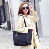 Signora di cuoio Fashion Handbags dell'unità di elaborazione dell'OEM del fornitore di Guangzhou