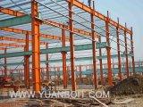 Bâtiment d'encadrement en acier d'outil léger (SC-008)