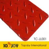 Clourful Garaje suelos de PVC (TC-JL001)
