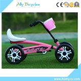 4 Fiets /Children van gaan-Kart /Kids van de speculant de Mini rit-op de Fiets van het Speelgoed