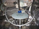 Volume 2040 litres de l'eau d'éclaboussure de chambre d'essai avec l'essai imperméable à l'eau d'égouttement de l'eau d'Ipx1 Ipx2