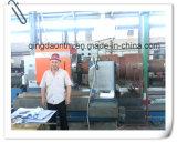 Lathe CNC высокого качества горизонтальный для поворачивать цилиндры стана сахара 40t (CG61160)