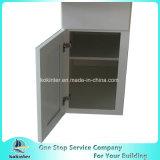 米国式の食器棚の白いシェーカーB12