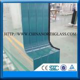 高品質の安全な緩和された薄板にされたガラス