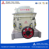 Triturador de cone hidráulico de pedra calcária de design novo exclusivo em máquinas de mineração