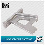 Fabricante da qualidade das peças da carcaça da precisão da carcaça de investimento