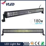 gebogen 180W LEIDENE 32inch 14400lm Lichte Staaf voor het Licht van het Werk van de Vrachtwagen