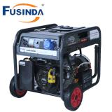 5KW 5kVA gerador eléctrico, gerador de 5 kw a gasolina elétrica, 5kVA Gelectric Gasolina gerador eléctrico