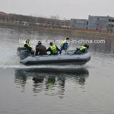 Liya 2M à 6.5M bateau de travail des bateaux de sauvetage des canots de sauvetage de la vente